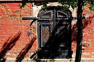 Porte Close