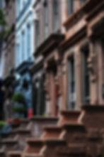 My dear neighbors,New-York,Frédérique Broussolle,photographe,Paris,France