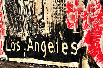 Roses of Los Angeles