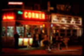 Street Photographie de Frédérique Broussolle