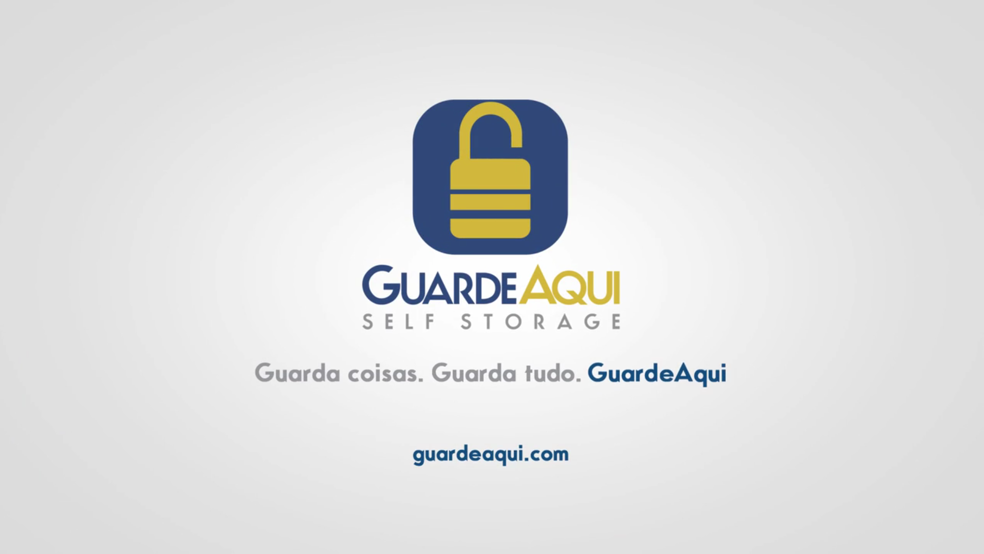 GuardeAqui | Self Storage