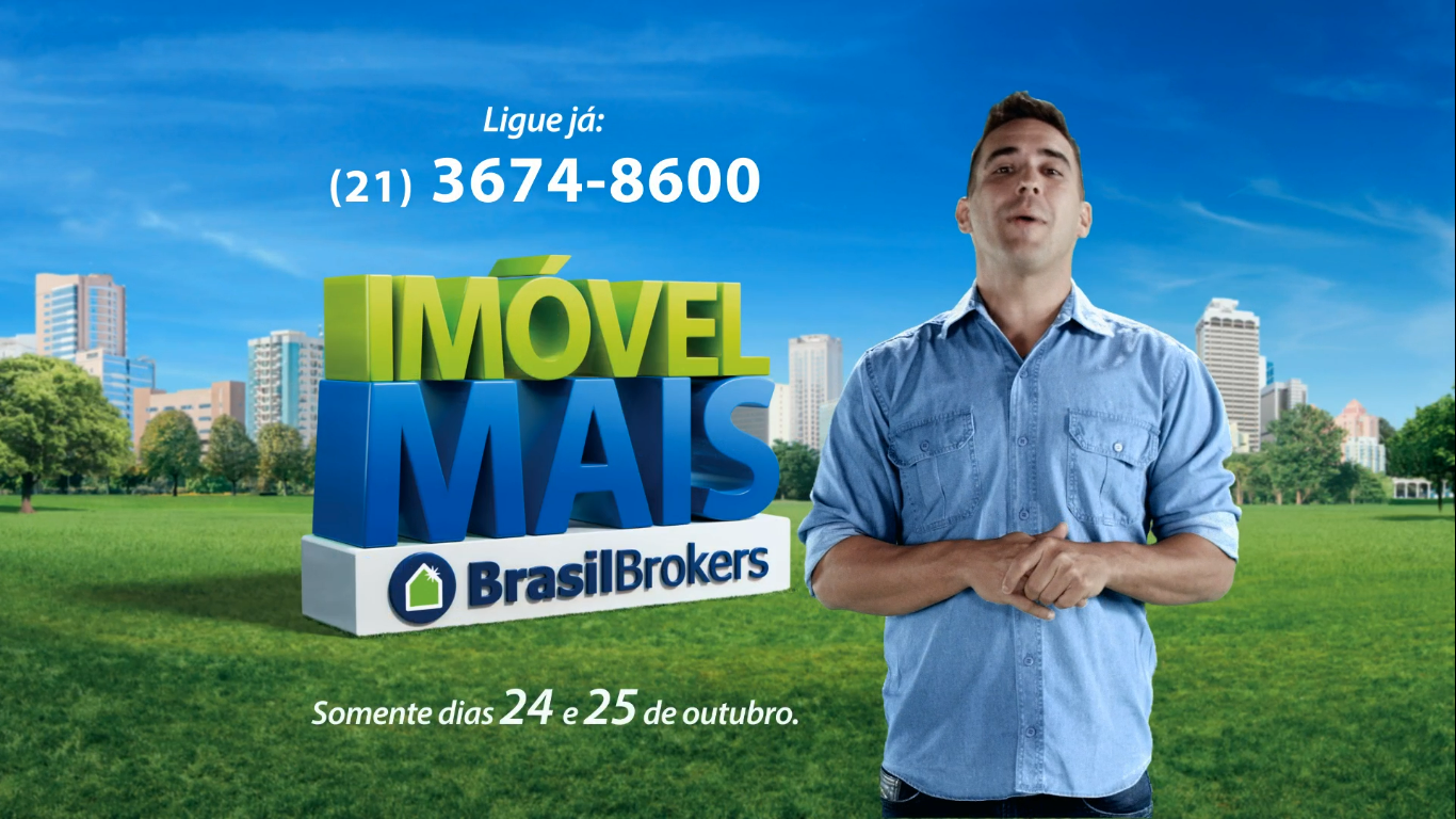 BrasilBrokers