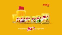 Suco Mais | Coca-Cola