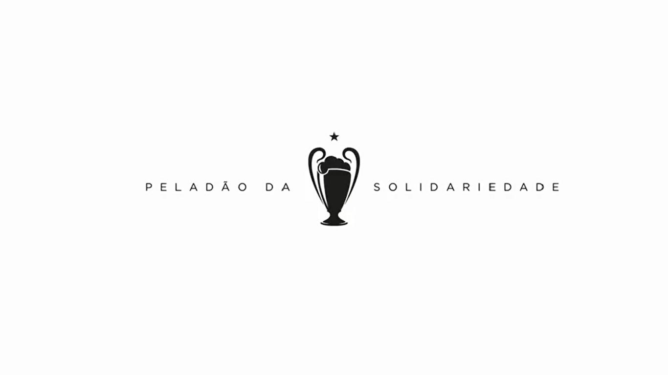 Peladão da Solidariedade