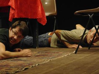 """A teatro va in scena la """"Tenerezza"""" - un insolito stato di grazia"""