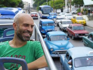 Civico d.o.c. intervista | Ambrogio Scognamiglio