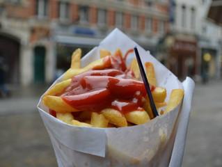Lo Street Food a portata... di mano! [expo, aperitivo e premiazione]