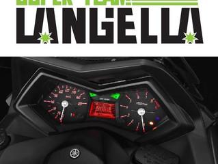 Civico d.o.c. comunica le due ruote di Super Team Langella