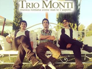 LE CIVICO interviste | Trio Monti