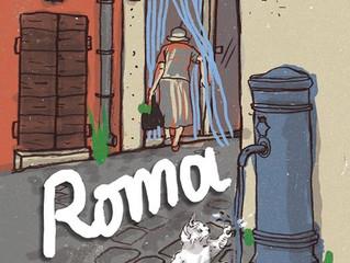 Emilio Stella + 3 Poeti e 'Na Ciriola per il quarto appuntamento di Boni come er pane