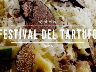 Chi viene al Festival del Tartufo?