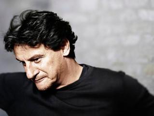 Giorgio Tirabassi interpreta la sua Roma dar Ciriola al Pigneto