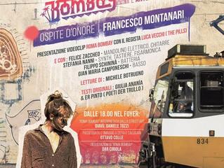 """#labellezzaè il nuovo singolo """"Roma Bombay"""" di Giulia Ananìa"""