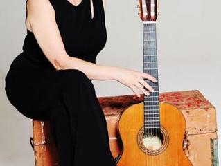 """Musica, poesia & pane popolare a Roma: Lucilla Galeazzi inaugura la rassegna """"Boni come er"""