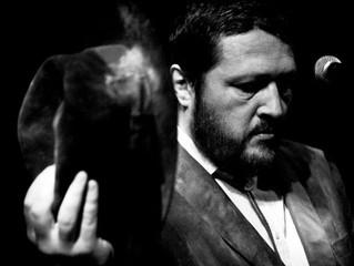 Marco Conidi [Orchestraccia] ospite del secondo appuntamento di Boni come er pane#2