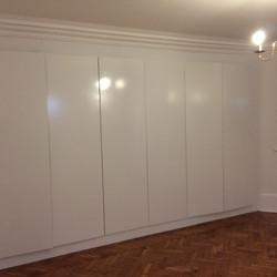 wardrobes doors
