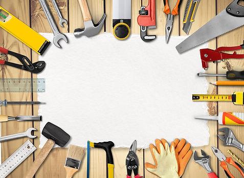 trusted handyman, croydon handyman, general maintenance near me