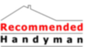 recommended handyman logo