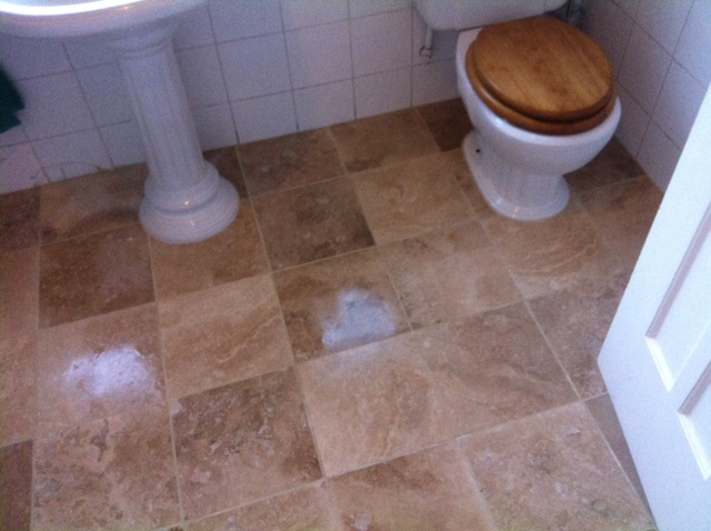 recommended tiler, stone tiling