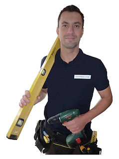 trusted handyman, croydon handyman, general maintenance near