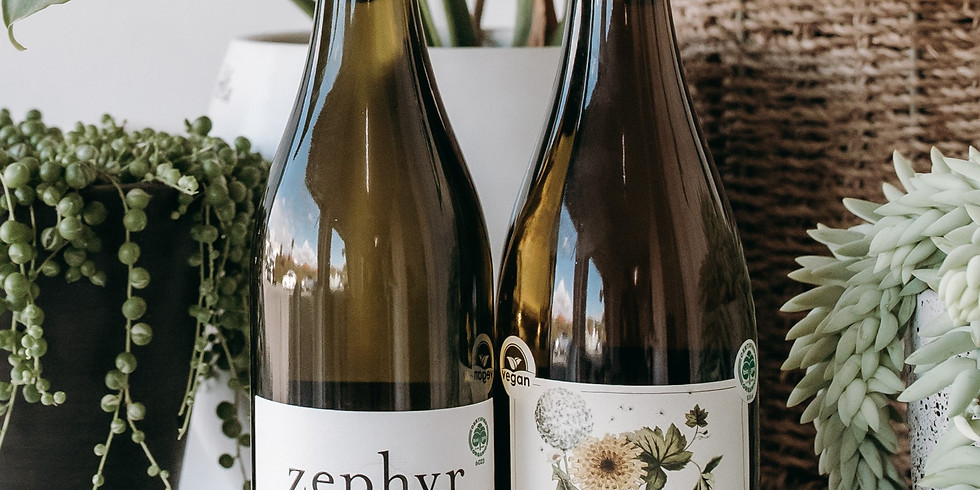 Zephyr + Loveblock Bar Takeover