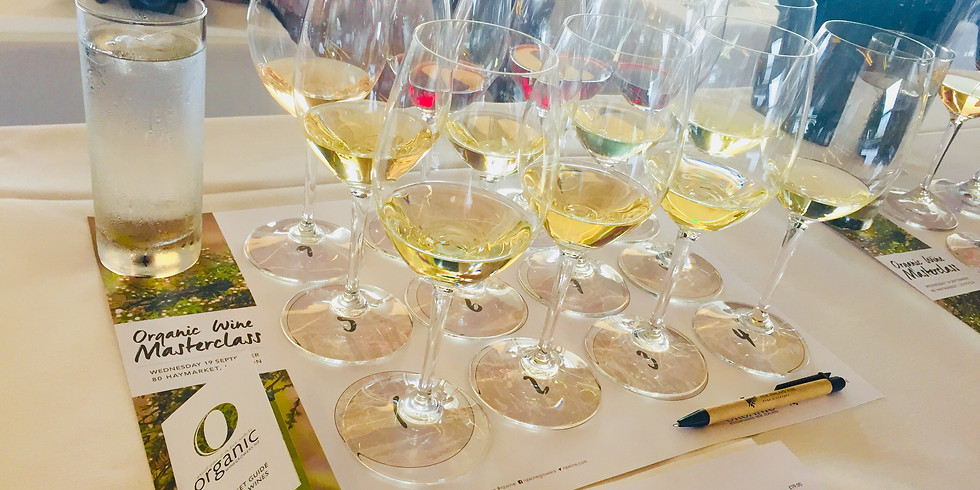 Flavours of NZ | New Zealand Winegrowers Trade Tasting 2019