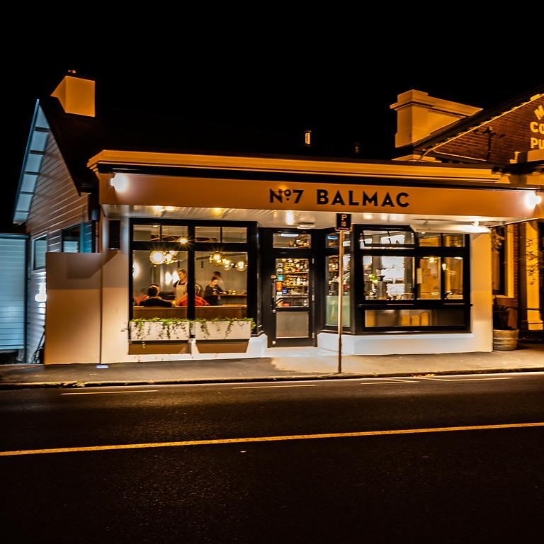 No. 7 Balmac