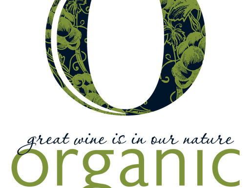a brand new logo for organic winegrowers nz