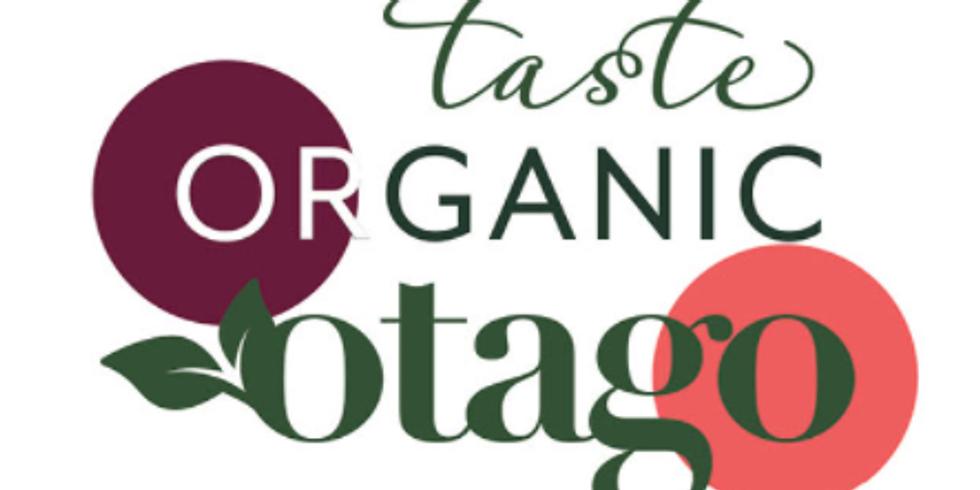 Taste Organic Otago