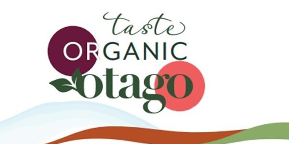 Taste Organic Otago - Food & Wine Festival