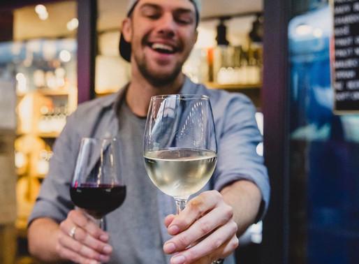 organic wine week 2.0