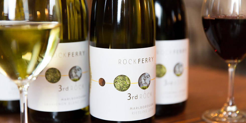 Organic Library Releases at Rock Ferry Wines