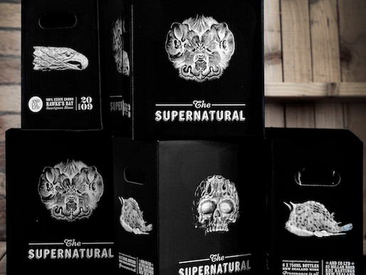 meet Supernatural Wine Co.