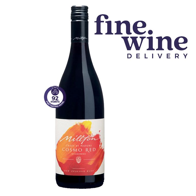 Fine Wine Delivery Online Organic Tastings | Millton Vineyard & Winery