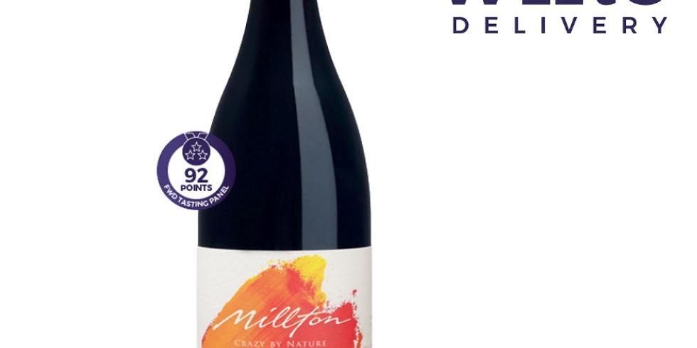 Fine Wine Delivery Online Organic Tastings   Millton Vineyard & Winery