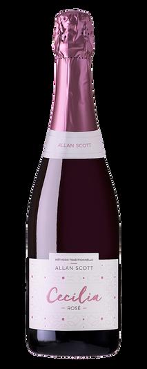 Allan Scott Cecilia Rose