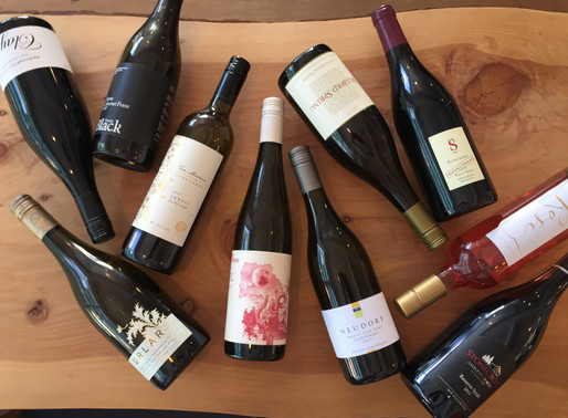 organic wine week is just around the corner!