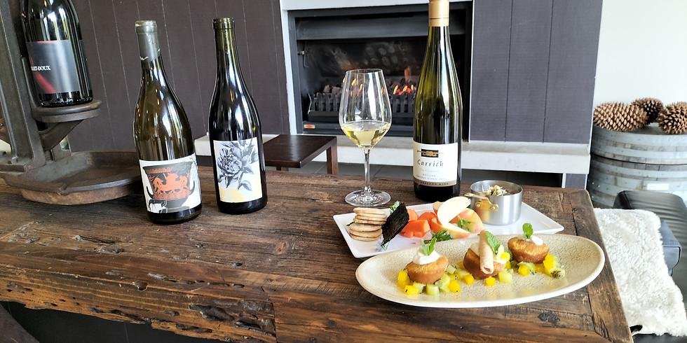 Carrick Winery Restaurant