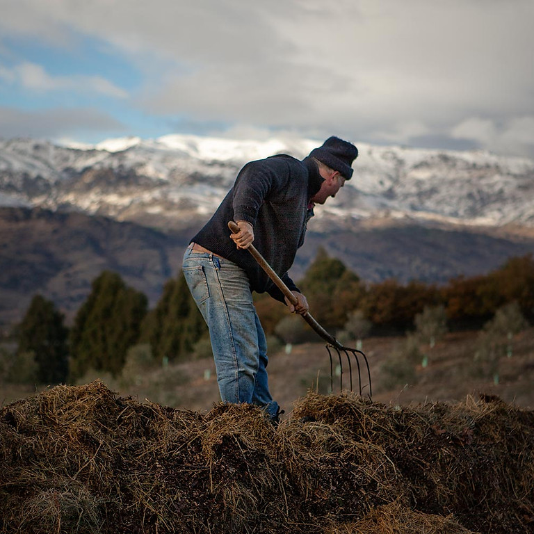 Get Dirty 2.0 | NZ Organic Wine Tasting
