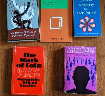 Adlerian Readings for 2021