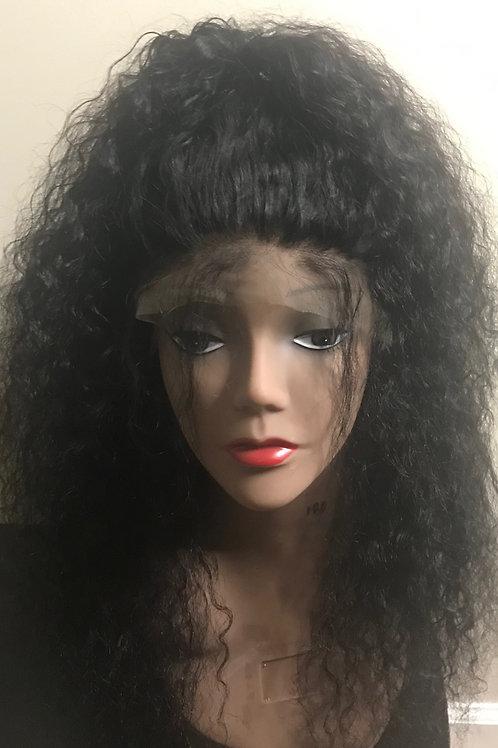 Italian Curly Wig