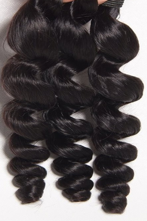 lux loose wave