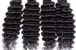 lux kinky curl