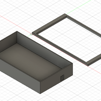 Prototype coque écran tactile Arduino