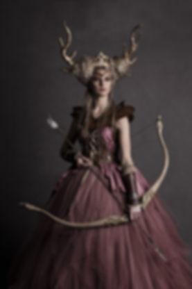 CKFilmdesign, NZ, New Zealand, Charlotte, Kelleher, Costume, Design, Cosplay, Elf, Elven, Commission