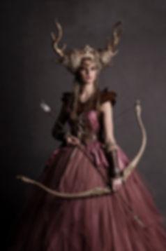 Elf Queen, Charlotte Kelleher, ckfilmdesign