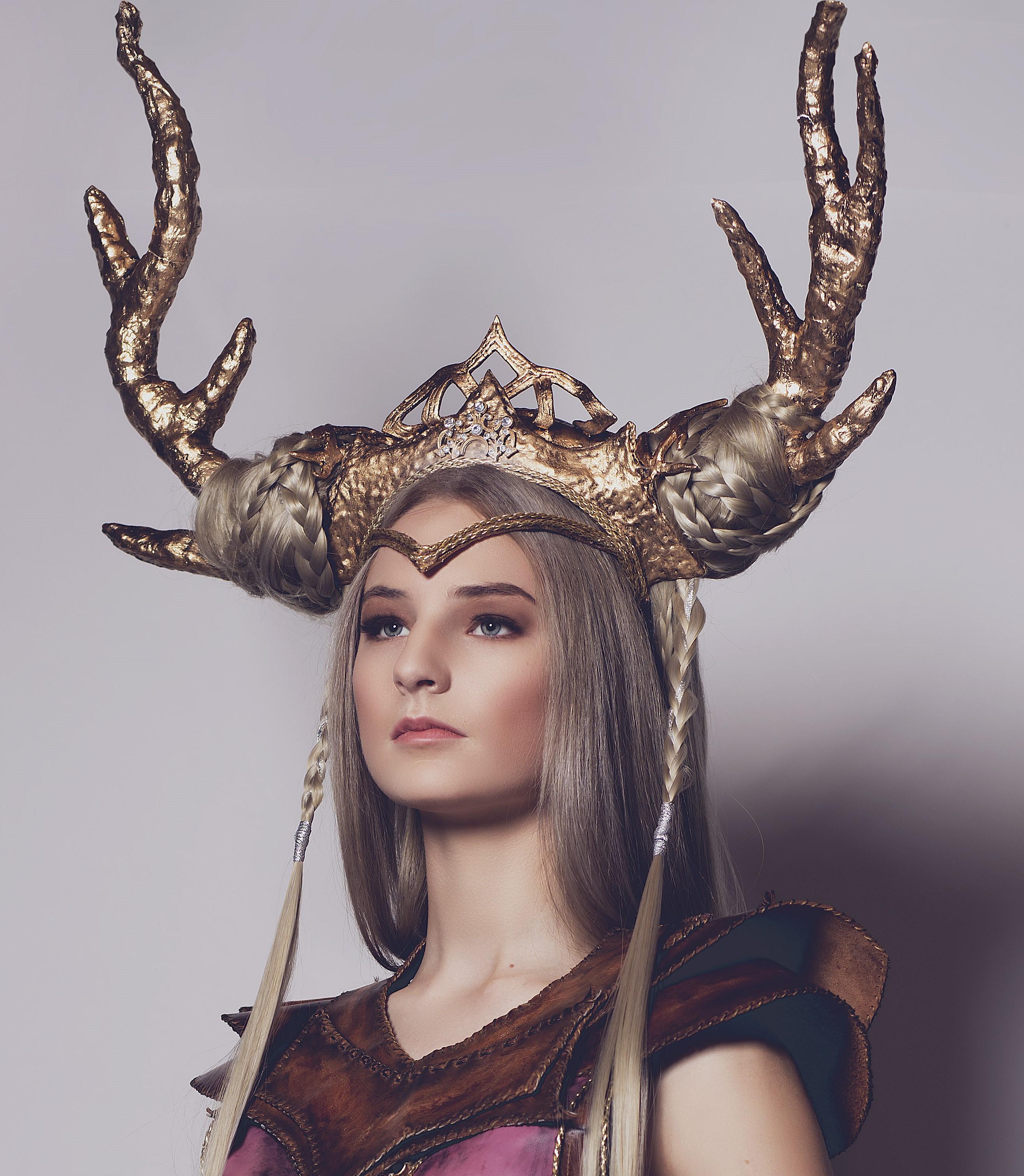 Charlotte Kelleher Costume Designer