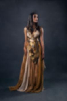 Egyption goddess, Charlottle Kelleher, CKfilmdesign, worbla