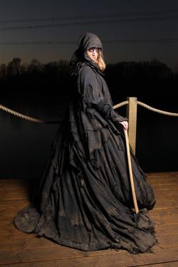Charlotte Kelleher, Costume Designer