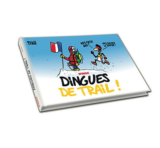 Album Dingues de Trail